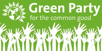 Volunteer to help the Green Party for the Common Good